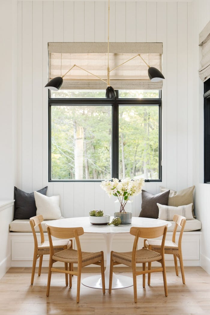 """Dining room with big window.<span class=""""sr-only""""> (opened in a new window/tab)</span>"""