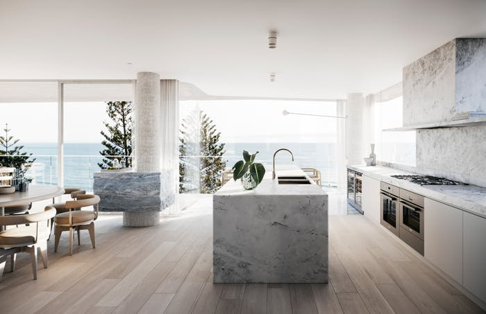 """Side view of the kitchen.<span class=""""sr-only""""> (opened in a new window/tab)</span>"""