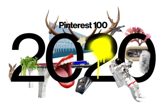 """2020 graphic presenting the latest interior design trends defined by Pinterest.<span class=""""sr-only""""> (opened in a new window/tab)</span>"""