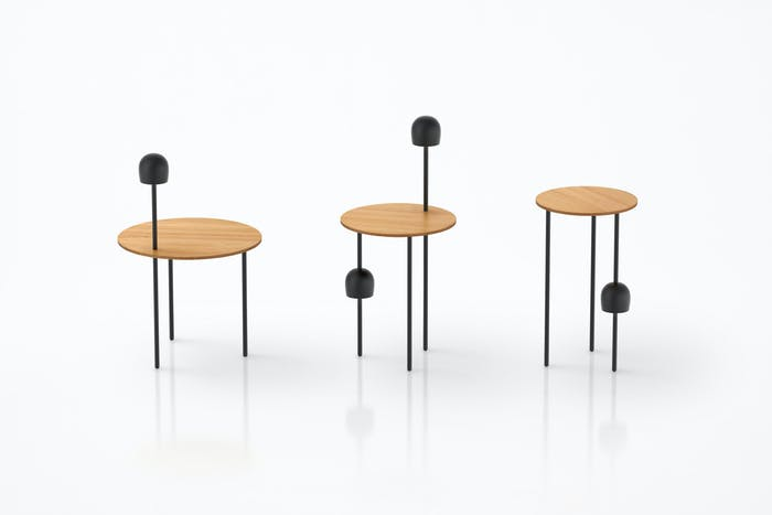 """Side table with integrated light.<span class=""""sr-only""""> (opened in a new window/tab)</span>"""