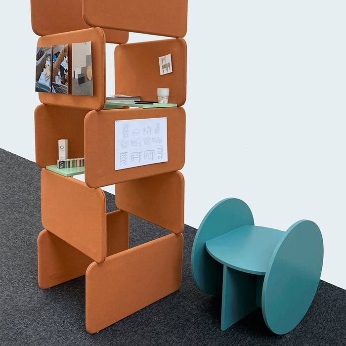 """Furniture made of upcycled materials.<span class=""""sr-only""""> (opened in a new window/tab)</span>"""