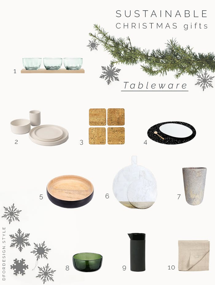 "Moodboard showing 10 tableware gift ideas.<span class=""sr-only""> (opened in a new window/tab)</span>"