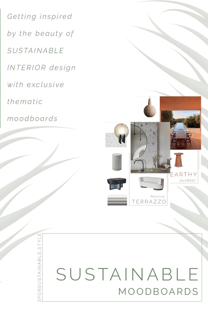 """Graphic introducing Sustainable Moodboards.<span class=""""sr-only""""> (opened in a new window/tab)</span>"""